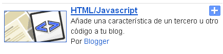 widget acordeon para blogger