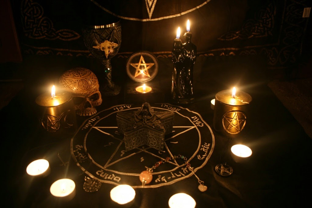 Voodoo Black Magic and Free Spell casting: Free Spell
