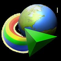 IDM Icon - AwanPC.com
