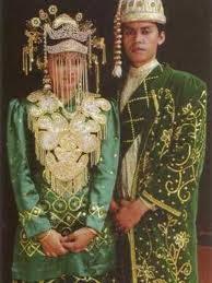 Nama-PAKAIAN-ADAT-Tradisional-BETAWI-Dki-Jakarta