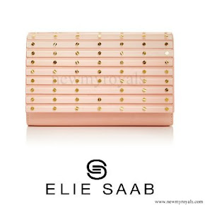 Crown Princess Victoria - Elie Saab Clutch