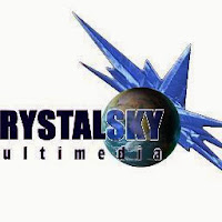 Crystalsky Multimedia