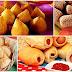 10 receitas de salgadinhos tradicionais para festas