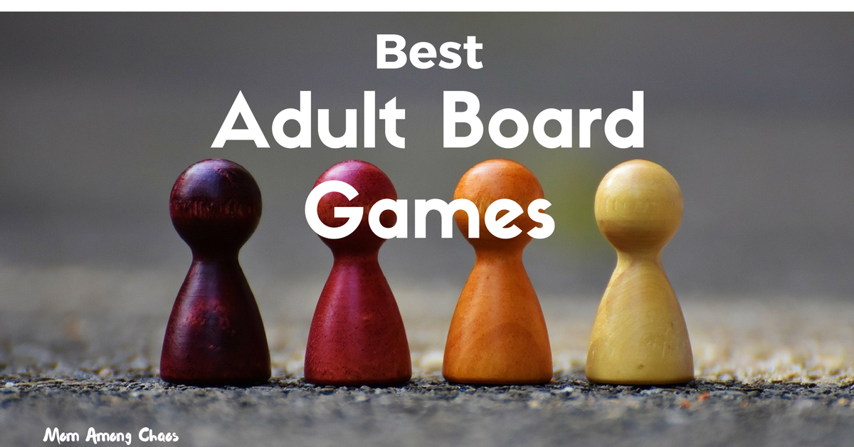 Best Adult Board Games 114