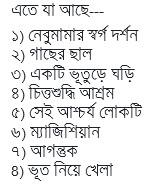 Nebu Mamar Swargo Darshan content