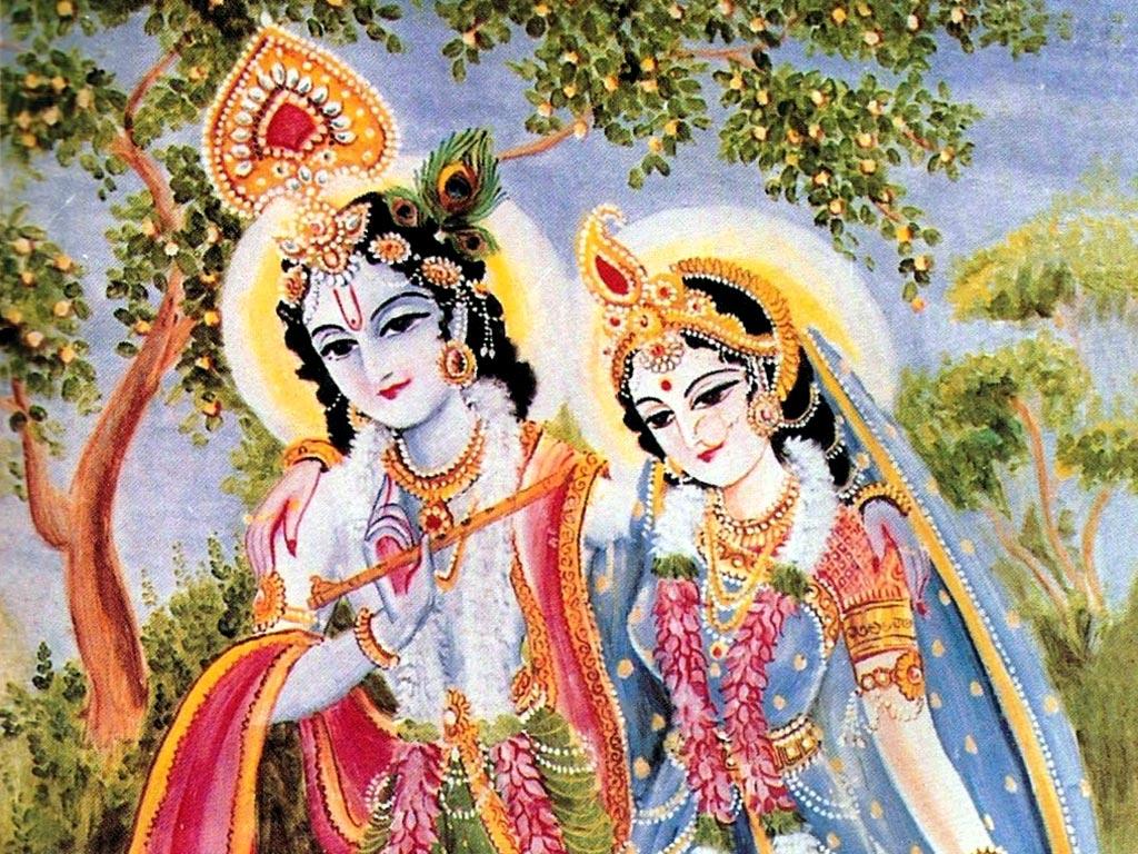 Maa Saraswati 3d Wallpaper 2013 Radha God Wallpapers Wallpapers