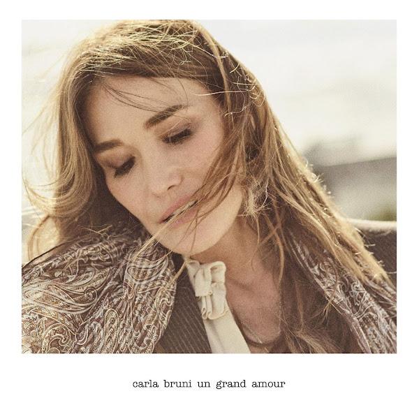 CARLA BRUNI - Un grand amour
