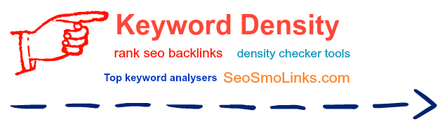 top keyword density checker tool