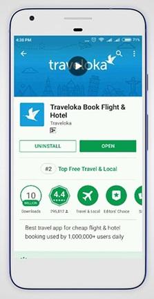 Langkah Mudah Beli Tiket CGV di Traveloka