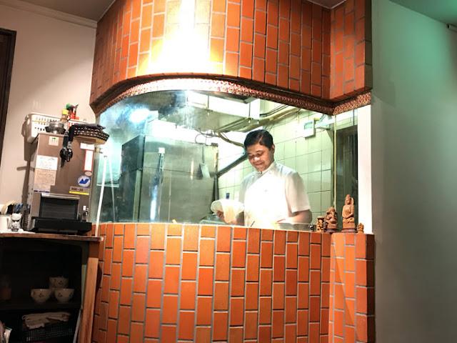 インド料理 ケララ