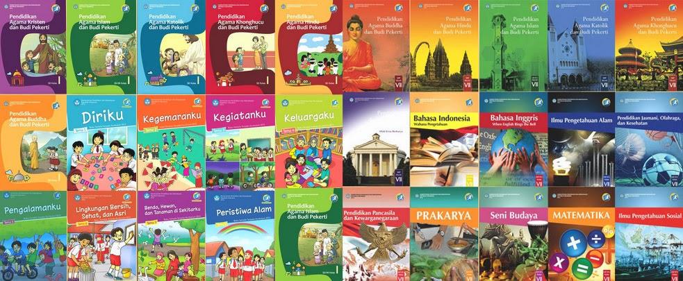Buku Bahasa Indonesia Kurikulum 2013 Pdf