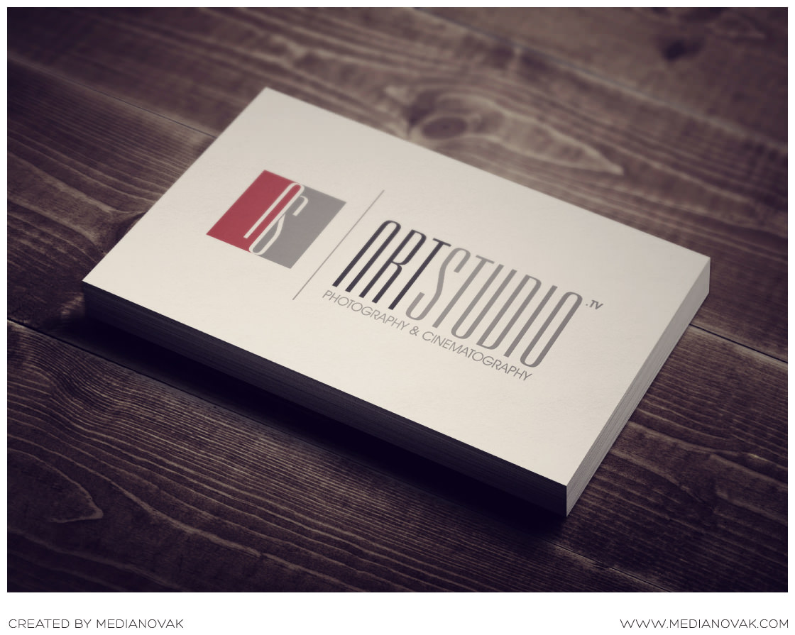 Custom business cards printing design reheart Gallery