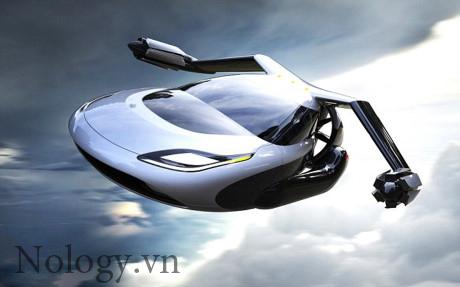 Người dân sẽ được 'vi vu' bằng ô tô bay chỉ trong 2 năm nữa