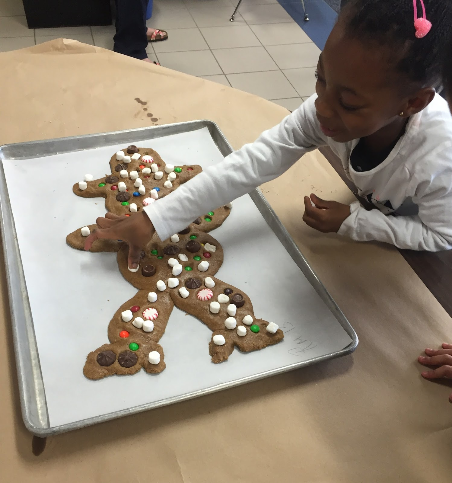 Ever Ready The Gingerbread Cowboy