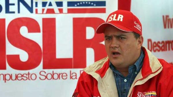 Hermano de Diosdado exije que venezolanos en el exterior paguen el ISLR