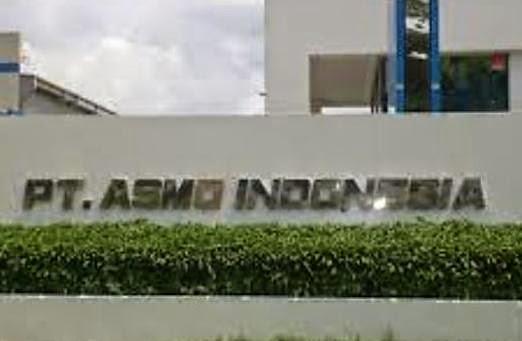 Lowongan Kerja PT. Asmo Indonesia MM2100 Cikarang