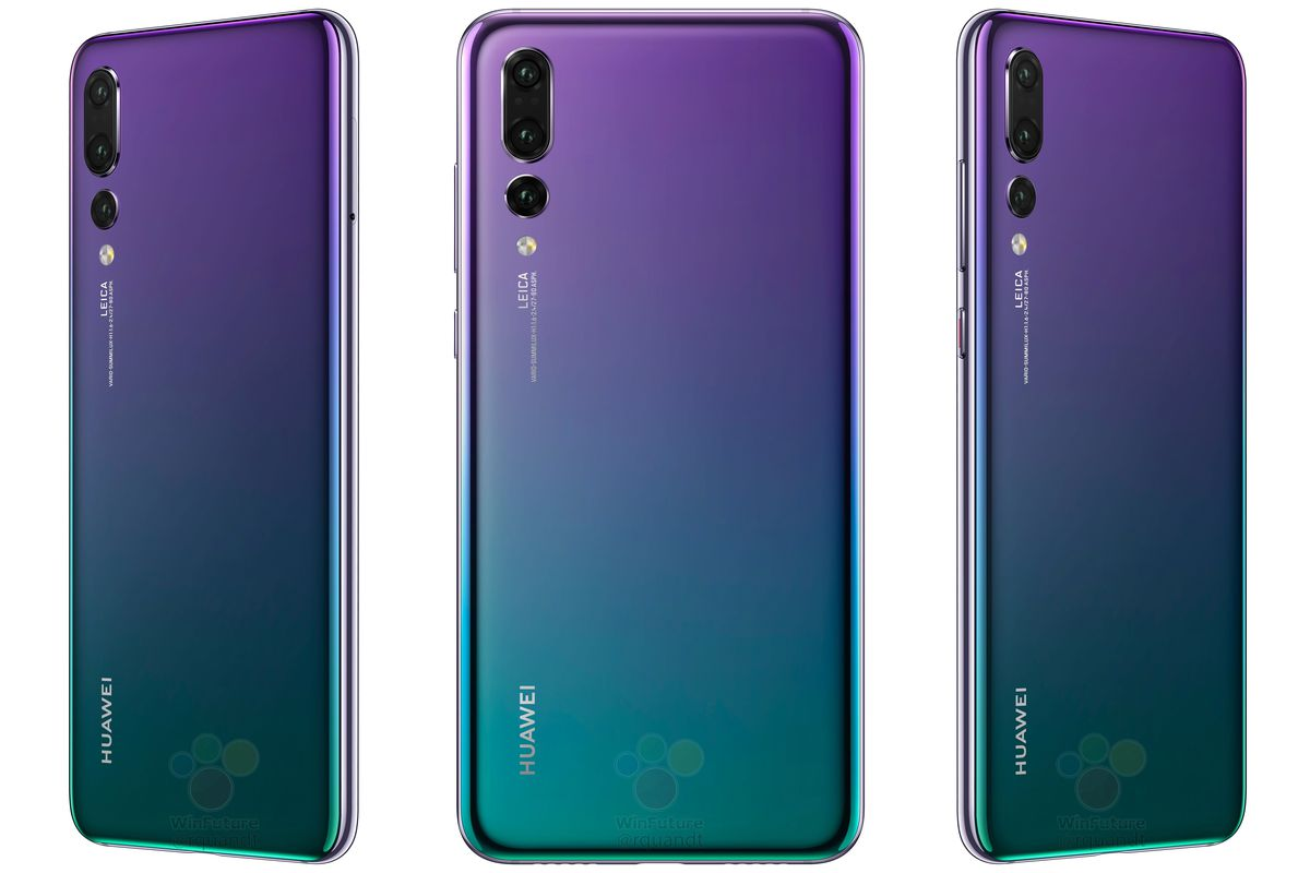 huawei p20 with porsche design leaked on twitter glanceinfo. Black Bedroom Furniture Sets. Home Design Ideas