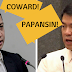 "Pimentel on Trillanes: ""Papansin lang at Publicity-Hungry"""