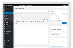 Cara Instal Wordpress di Localhost Menggunakan XAMPP Mudah