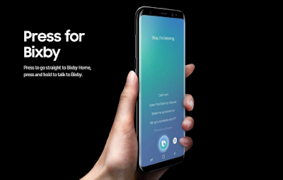 5 Alasan Samsung Galaxy S8 Wajib Anda Coba