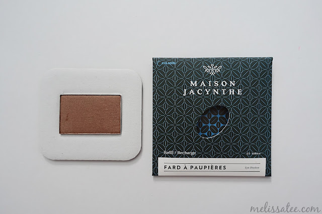 maison jacynthe, maison jacynthe makeup, review, maison jacynthe beauty review