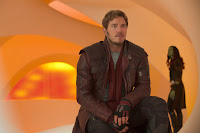Guardians of the Galaxy Vol. 2 Chris Pratt Image 1 (14)