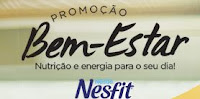Promoção Bem-Estar Nesfit e Smartfit