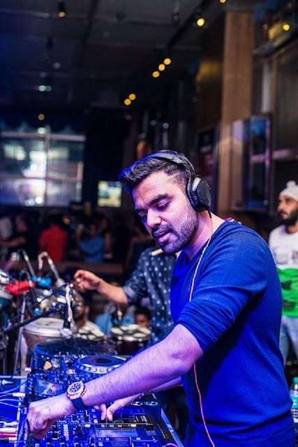 DJ Chetas - Image