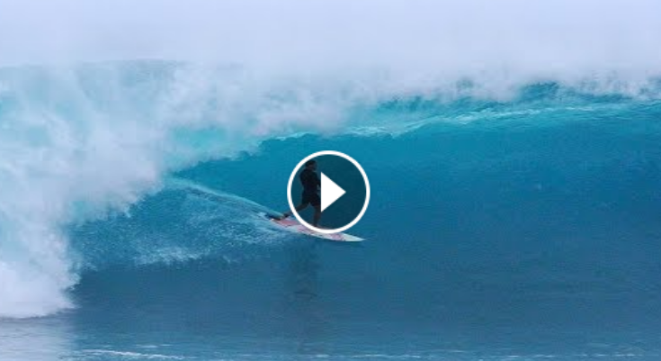 Bidudigital - 30 12 2019 - Surf Banzai Pipeline Havaí