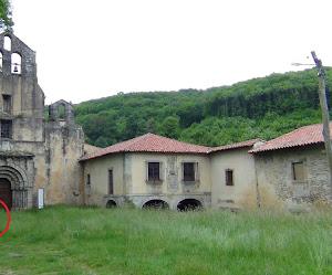 Sitios Abandonados - La leyenda del Monasterio de Obona