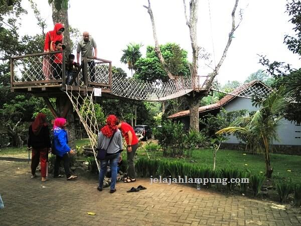 arena outbound camp 91 kedaung