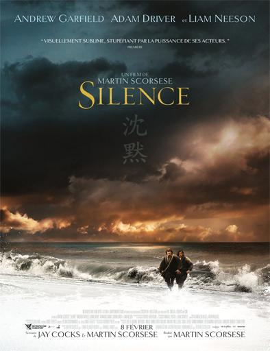 Ver Silencio (Silence) (2016) Online
