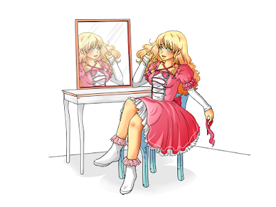 Living Dolls' Confidence Level