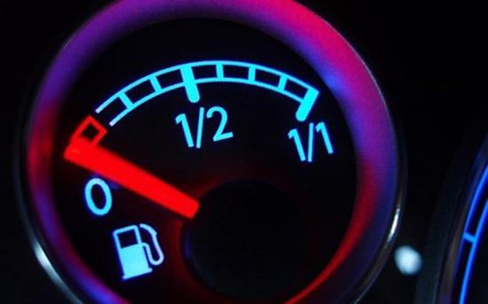 Pastikan minyak kenderaan mencukupi