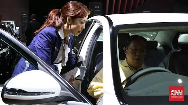 Bebas DP Otomotif Bisa Bikin Buntung Perusahaan Pembiayaan