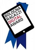 Fiera libro ragazzi: Digital Award per editoria digitale e le app (Bologna)