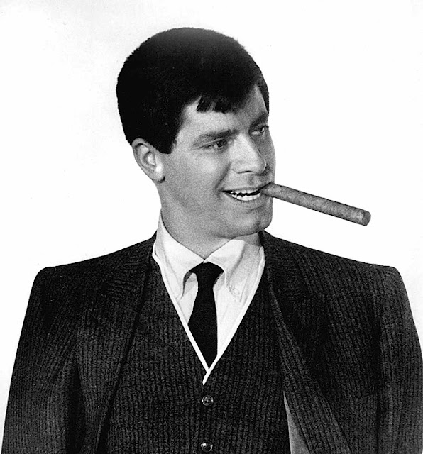 Jerry Lewis, boss's son, photograph