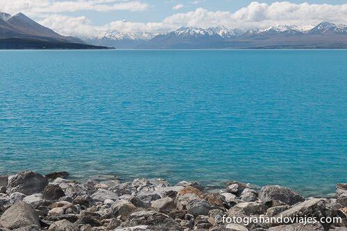Lago Pukaki