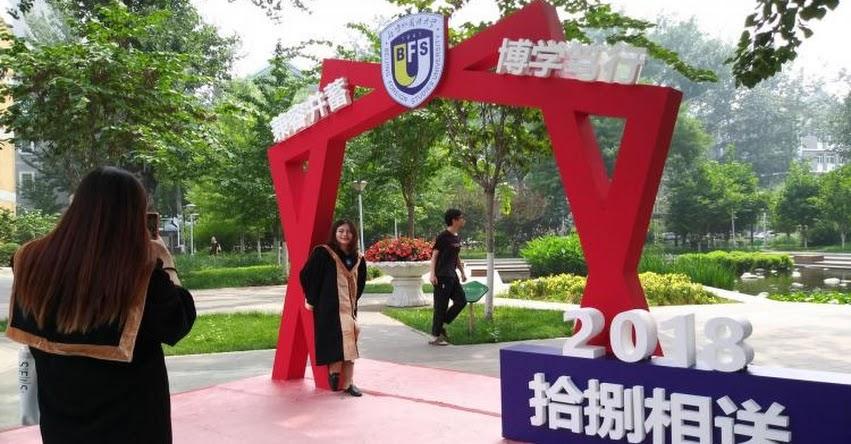 China requiere docentes latinoamericanos de español
