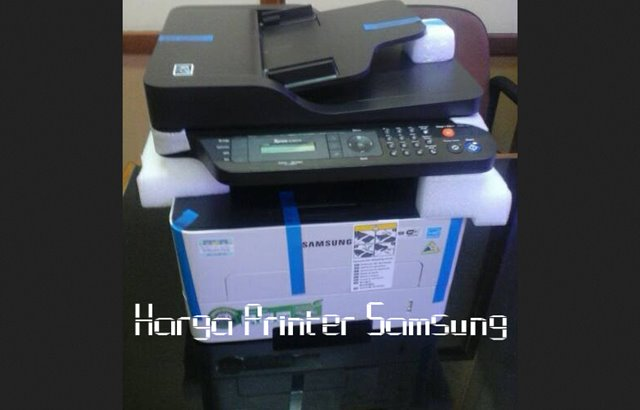Harga Printer Samsung Juli 2017