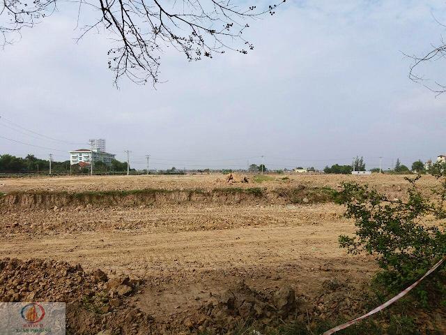 Khu đất chung cư Hateco Xuân Phương