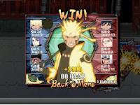 Naruto Senki The Final MOD APK Versi Dewa v1.16 Fixed 2 Terbaru