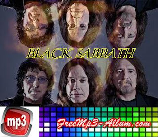 Black Sabbath Album 13 cover