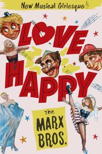 Watch Love Happy Online Free in HD