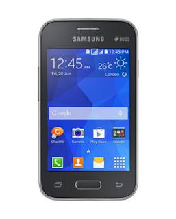 Spesifikasi Samsung Galaxy Young 2 SM-G130H