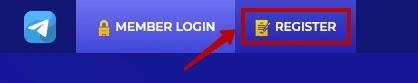 Регистрация в Alibit