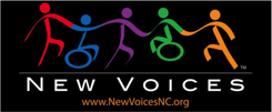 New Voices Foundation