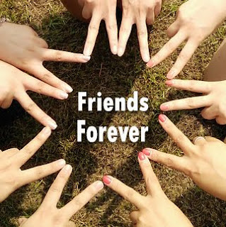 friends forever whatsapp dp