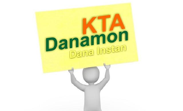 kta danamon 2018 - 2019