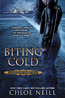 Biting cold 6, Chloe Neill